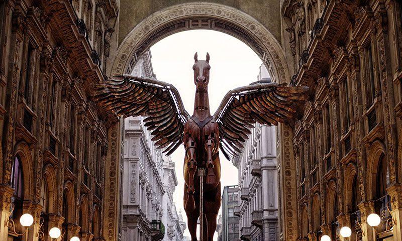 milano capitale economia finanza arte turismo