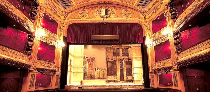 paolo giorgio bassi teatri cultura milano