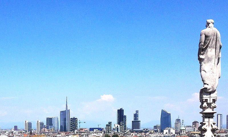 Paolo Giorgio Bassi - Investimenti e sviluppo verticale a Milano