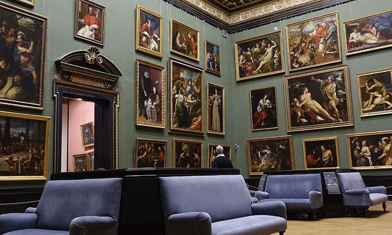 Paolo Giorgio Bassi - Una vera autorità di vigilanza e tutela del patrimonio artistico