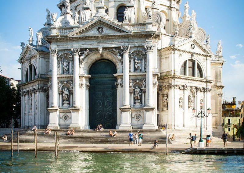 processo santa lucia, lorenzo lotto, santa lucia a venezia