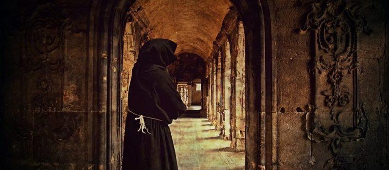 monasteri antichi
