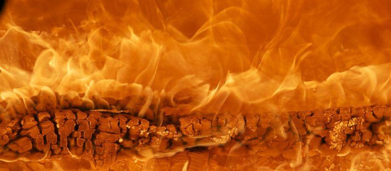cultura sarda incendio